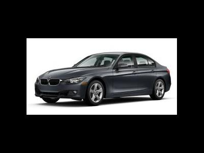 2014 BMW 3 Series lease in Waltham,MA - Swapalease.com