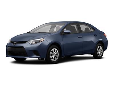 2016 Toyota Corolla lease in Laguna,CA - Swapalease.com