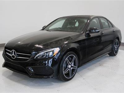 2016 Mercedes-Benz C-Class lease in Florence,KY - Swapalease.com