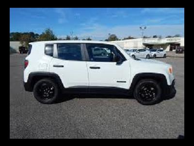 2016 Jeep Renegade lease in Sioux Falls,SD - Swapalease.com