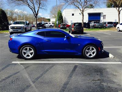 2016 Chevrolet Camaro lease in Willow Spring,NC - Swapalease.com