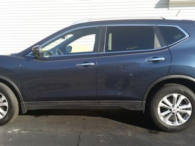 2016 Nissan Rogue lease in Manassas,VA - Swapalease.com