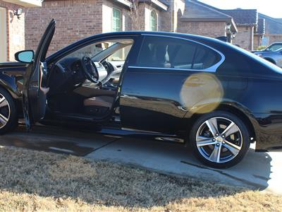 2016 Lexus GS 200t lease in Ft. Worth,TX - Swapalease.com