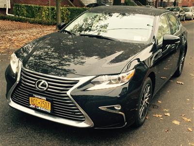 2016 Lexus ES 350 lease in New York,NY - Swapalease.com