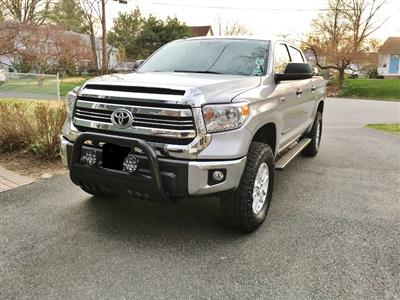 2016 Toyota Tundra lease in Mahwah,NJ - Swapalease.com