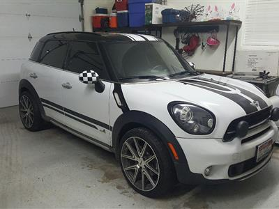 2016 MINI Cooper Countryman lease in Star,ID - Swapalease.com