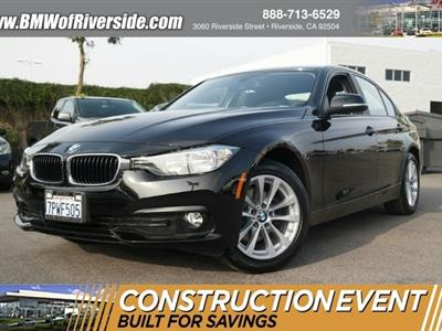 2016 BMW 3 Series lease in Riverside,CA - Swapalease.com