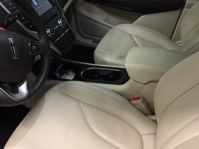 2016 Lincoln MKC lease in Katy,TX - Swapalease.com