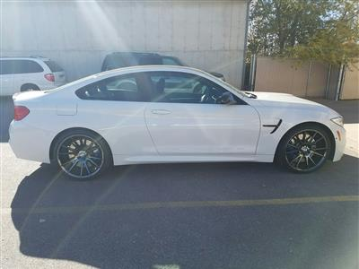 2016 BMW M4 lease in Layton,UT - Swapalease.com
