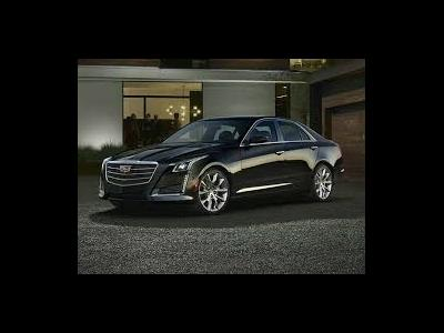 2016 Cadillac CTS lease in Orange Park,FL - Swapalease.com
