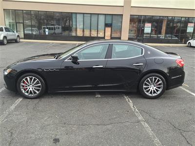 2014 Maserati Ghibli lease in Wood-Ridge,NJ - Swapalease.com
