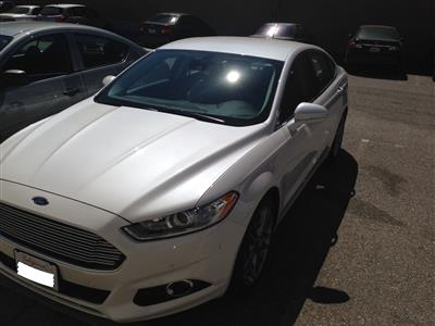 2014 Ford Fusion lease in los angeles,CA - Swapalease.com