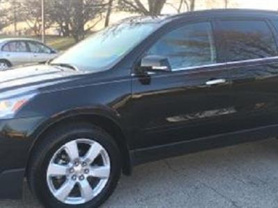 2016 Chevrolet Traverse lease in Lake Bluff,IL - Swapalease.com