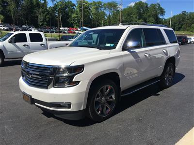 Chevy tahoe lease deals ny