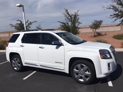 2015 GMC Terrain lease in Mesa,AZ - Swapalease.com