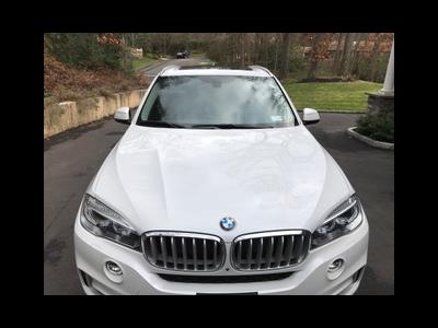 2016 BMW X5 lease in Melville,NY - Swapalease.com