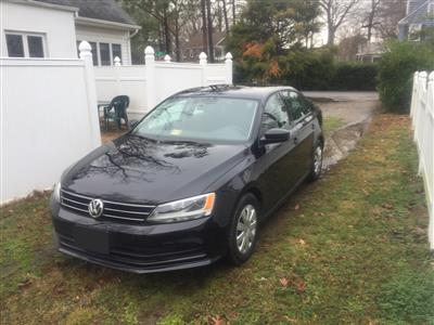 2016 Volkswagen Jetta lease in Virginia Beach,VA - Swapalease.com