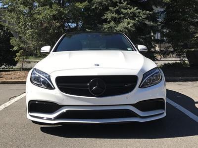 2016 Mercedes-Benz C-Class lease in Cresskill,NJ - Swapalease.com