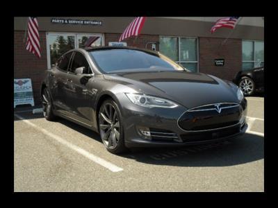 2015 Tesla Model S lease in Edmonds,WA - Swapalease.com