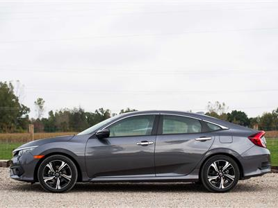 2016 Honda Civic lease in west minster,CO - Swapalease.com