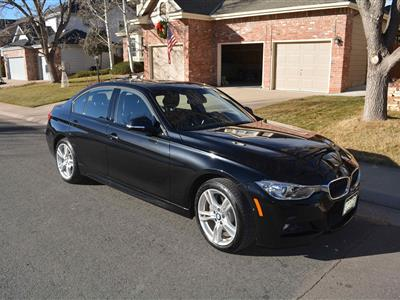 2015 BMW 3 Series lease in Centennial,CO - Swapalease.com