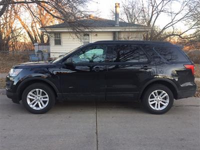 2016 Ford Explorer lease in Omaha,NE - Swapalease.com