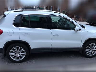 2015 Volkswagen Tiguan lease in Brooklyn,NY - Swapalease.com