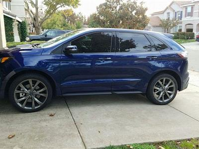 2016 Ford Edge lease in Mather,CA - Swapalease.com