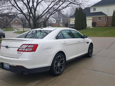 2015 Ford Taurus lease in West Bloomfield,MI - Swapalease.com