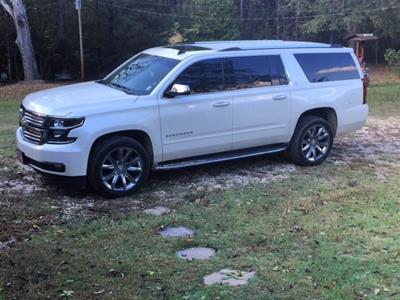 2015 Chevrolet Suburban lease in Quitman,MS - Swapalease.com