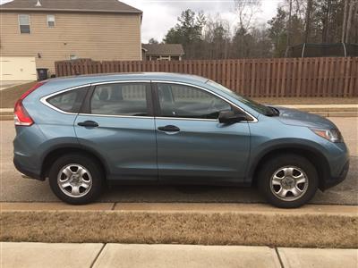 2014 Honda CR-V lease in senoia,GA - Swapalease.com