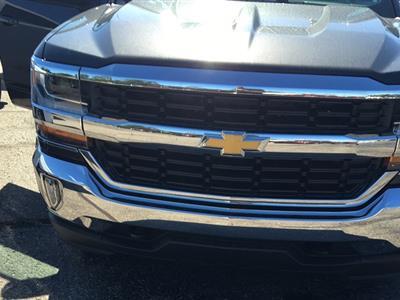 2016 Chevrolet Silverado 1500 lease in Sterling Heights,MI - Swapalease.com