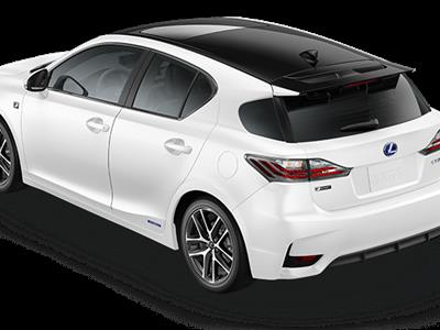 2017 Lexus CT 200h lease in staten island,NY - Swapalease.com