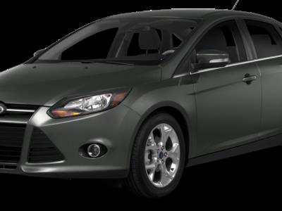2014 Ford Focus lease in North Caldwell,NJ - Swapalease.com