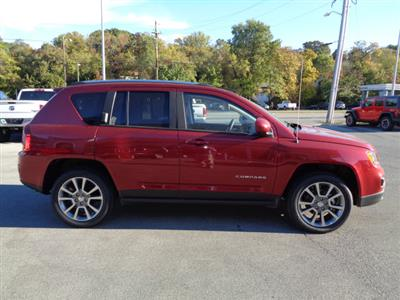 2016 Jeep Compass lease in Rochester Hills,MI - Swapalease.com