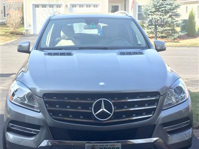 2015 Mercedes-Benz M-Class lease in Bedford,NH - Swapalease.com
