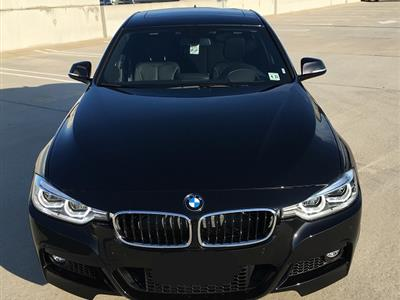 2016 BMW 3 Series lease in Manalapan,NJ - Swapalease.com
