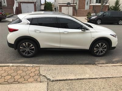2017 Infiniti QX30 lease in Staten Island,NY - Swapalease.com