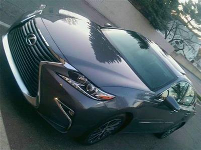 2016 Lexus ES 350 lease in Monroe,MI - Swapalease.com