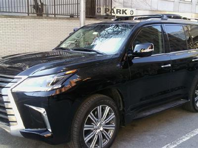 2016 Lexus LX 570 lease in New York,NY - Swapalease.com