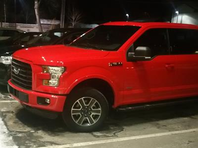 2016 Ford F-150 lease in Saint Anthony,ID - Swapalease.com