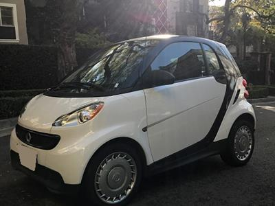 2015 smart fortwo lease in Long Beach,CA - Swapalease.com