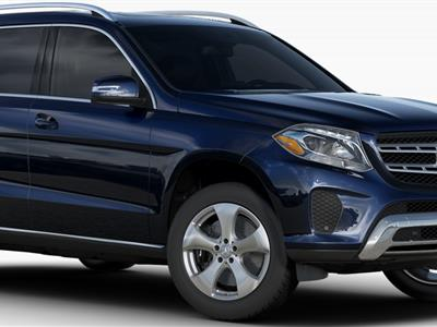 2017 Mercedes-Benz GLS-Class lease in New York,NY - Swapalease.com