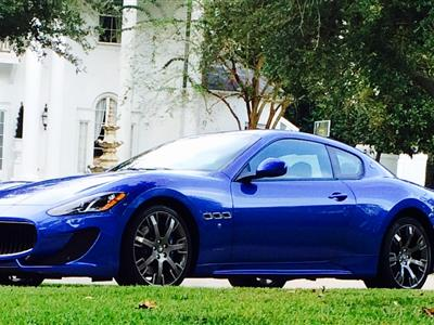 2014 Maserati GranTurismo lease in Baton Rouge ,LA - Swapalease.com