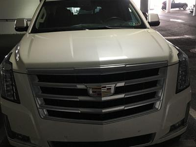 2015 Cadillac Escalade lease in Pittsburgh,PA - Swapalease.com