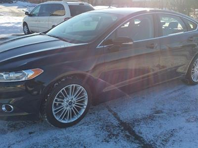 2016 Ford Fusion lease in Eden Prairie,MN - Swapalease.com