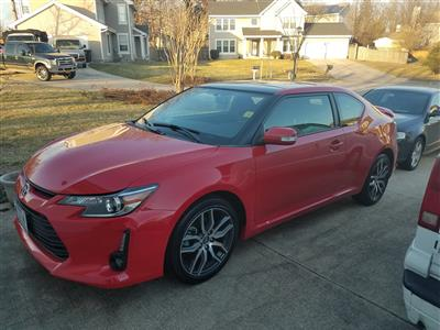 2015 Scion tC lease in Beltville,MD - Swapalease.com