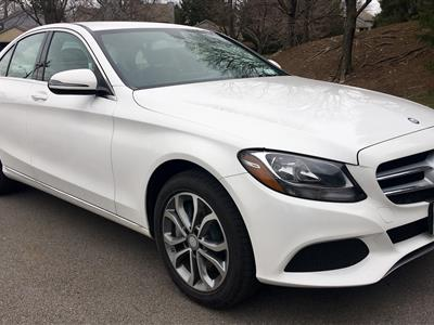 2016 Mercedes-Benz C-Class lease in Pittsford,NY - Swapalease.com