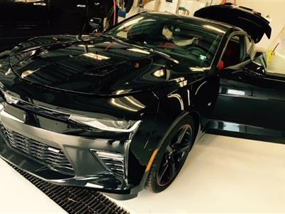 2016 Chevrolet Camaro lease in Clifton Park,NY - Swapalease.com