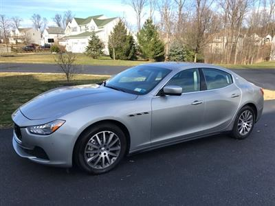 2014 Maserati Ghibli lease in Wappingers Falls,NY - Swapalease.com